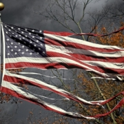 America being torn aprt
