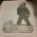 whos a democrat